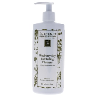 Eminence Blueberry Soy 8.4-ounce Exfoliating Cleanser
