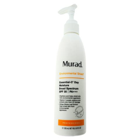 Murad Essential C SPF 30 8-ounce Day Moisture