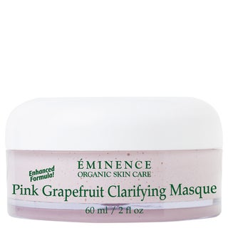 Eminence Pink Grapefruit Clarifying 2-ounce Masque