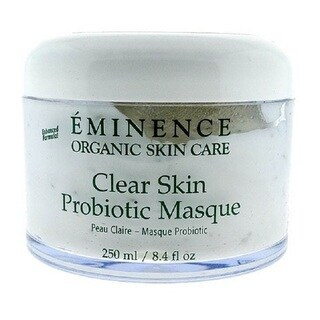 Eminence Clear Skin Probiotic 8.4-ounce Masque