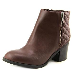 Mia Women's 'Knoxx' Faux Leather Boots