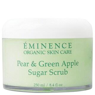 Eminence Pear and Green Apple 8.4-ounce Scrub