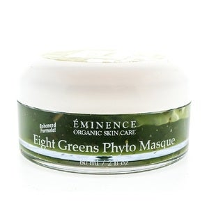 Eminence Eight Greens Phyto 2-ounce Hot Masque