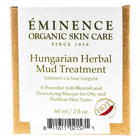 Eminence Hungarian Herbal Mud 2-ounce Treatment