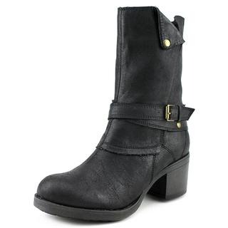 Mia Women's 'Santiago' Faux Leather Boots