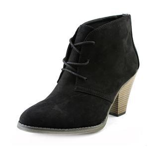 Mia Women's 'Shawna' Faux Suede Boots