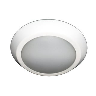 HomeSelects eLight LED Disk Light