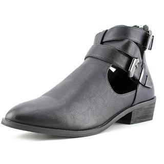 Mia Women's 'Nadiya ' Synthetic Boots