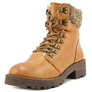 Mia Women's 'Maylynn' Faux Leather Boots