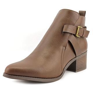 Mia Women's 'Nahira' Faux Leather Boots