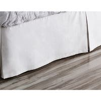 Rizzy Home Soft Dreams Cotton Bedskirt