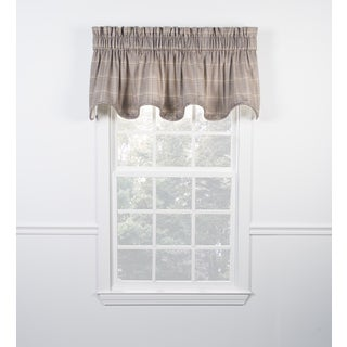 Morrison Patriot Scallop Valance
