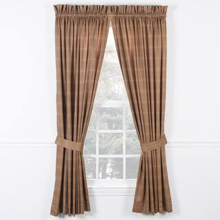 Ellis Curtain Morrison Rust Panel Pairs with Ties https://ak1.ostkcdn.com/images/products/11367730/P18338096.jpg?impolicy=medium