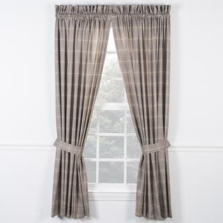 Ellis Curtain Morrison Patriot Panel Pairs with Ties https://ak1.ostkcdn.com/images/products/11367732/P18338098.jpg?impolicy=medium