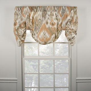Terlina Coral Tie Up Valance