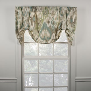 Ellis Curtain Terlina Spa Tie Up Valance