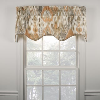 Ellis Curtain Terlina Coral Duchess Filler