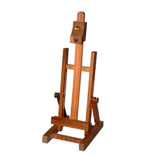 Offex Wooden Avanti Mini Artwork Display Easel