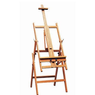 Weber Solerno Wooden Studio Easel Free Shipping Today