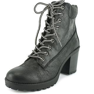 Mia Women's 'Garrett ' Faux Leather Boots
