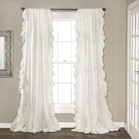 The Gray Barn Gila Curtain Panel Pair