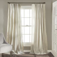 Maison Rouge Lemaire Curtain Panel Pair