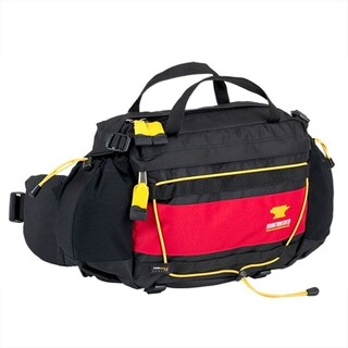 Mountainsmith Lumbar Series Tour Pack (Option: classic red with black)