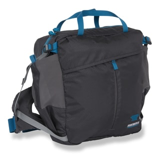 Mountainsmith DayLight Anvil Grey Lumbar Pack