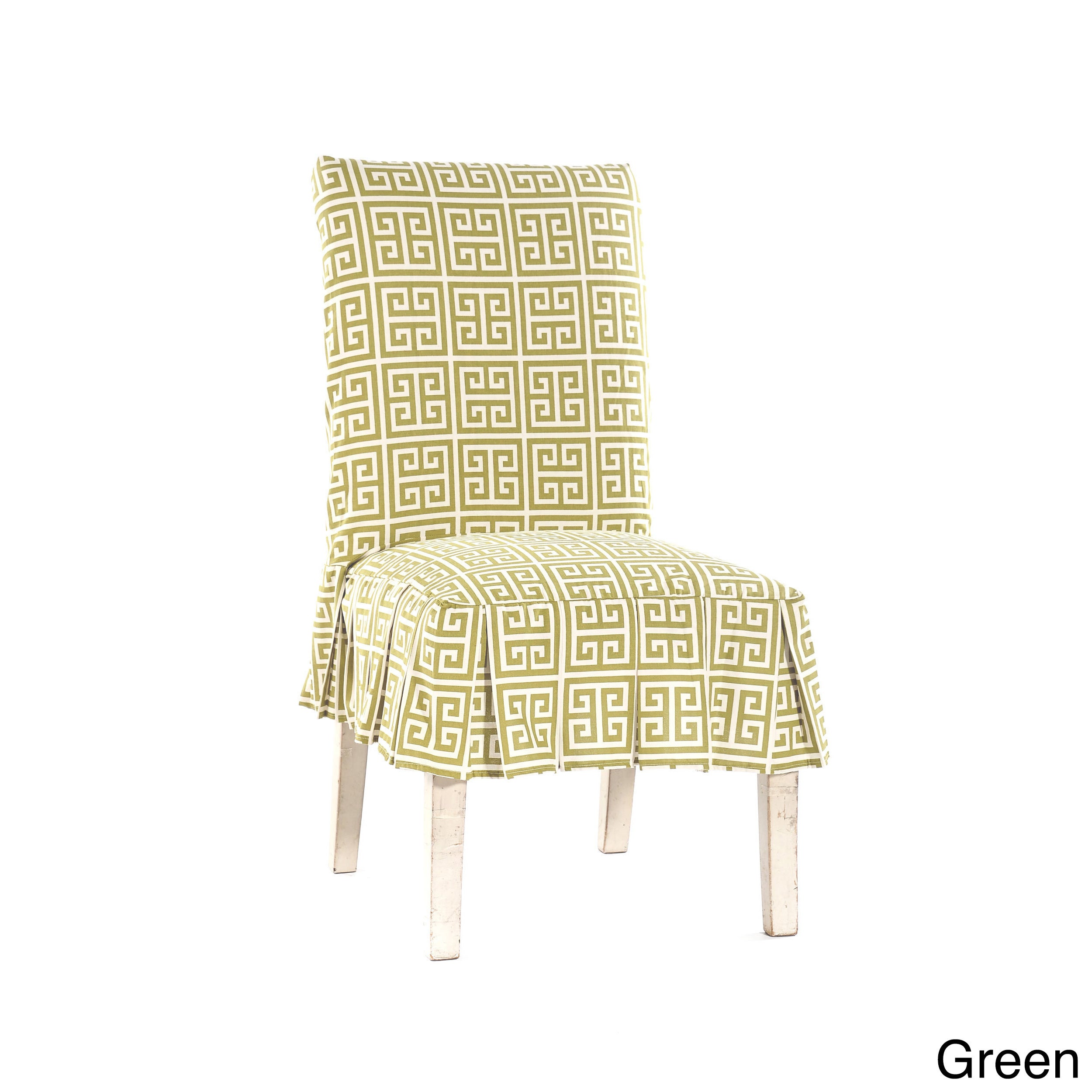 Green Chair Covers Slipcovers For Less