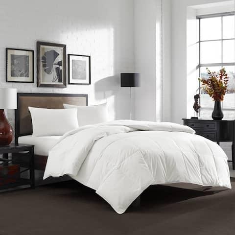 Eddie Bauer 550 Fill Power White Down Comforter