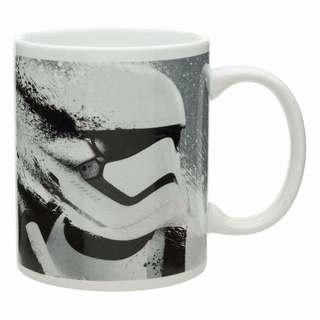StarWars Stormtrooper 'First Order' 12 oz. Coffee Mug