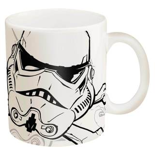 StarWars Stormtrooper Coffee Mug