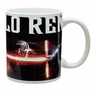 StarWars Kylo Ren Coffee Mug