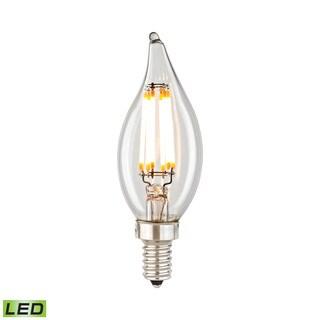 Elk Filament Candelabra LED Bulb