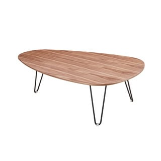 Aurelle Home David End Table