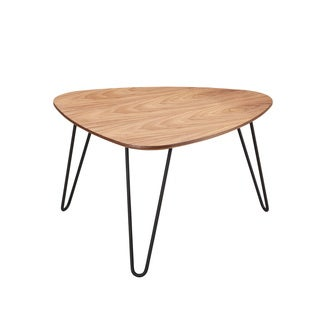 Aurelle Home David Coffee Table