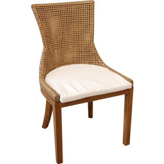 Crafted Home's Molly Dining Side Chair