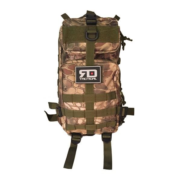 Kryptek Camo Urban Backpack