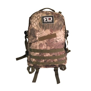 Kryptek Camo EDC Bug Out Bag