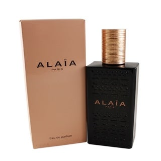 Alaia Paris Women's 3.3-ounce Eau de Parfum Spray