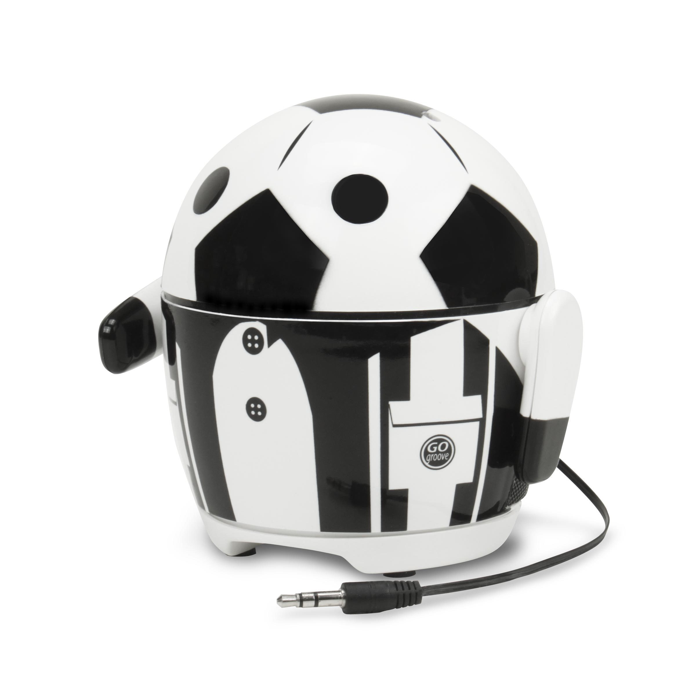 Acer GOgroove Pal Soccer Bot - the Rechargeable Android S...