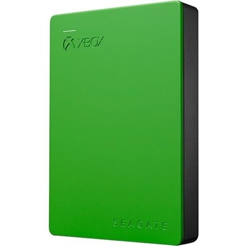 "Seagate STEA4000402 4 TB 2.5"" External Hard Drive - Portable"