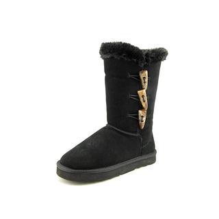 Style & Co Women's 'Bellaa' Regular Suede Boots