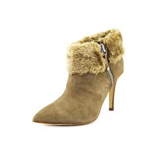 Marc Fisher Women's 'Cahoot 2' Faux Suede Boots