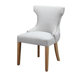 Aurelle Home Clyde Side Chair (Set of 2)