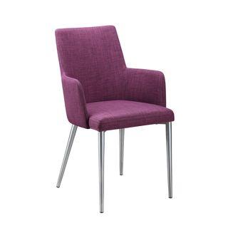 Aurelle Home Robinson Arm Chair