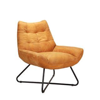 Aurelle Home Whitehead Lounge Chair