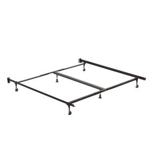 Universal Angle Iron Steel Bed Frame