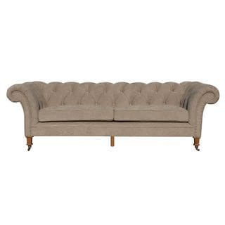 Aurelle Home French Chateau Stauffer Sofa