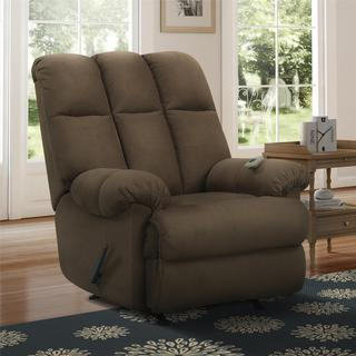 Dorel Living Padded Massage Recliner